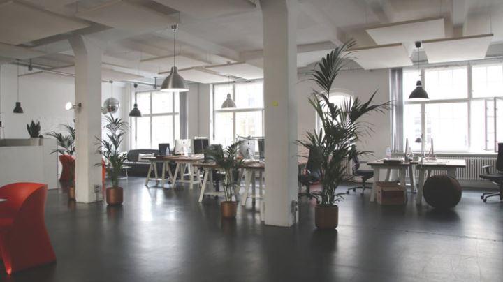 如何快速get办公室装修大法?