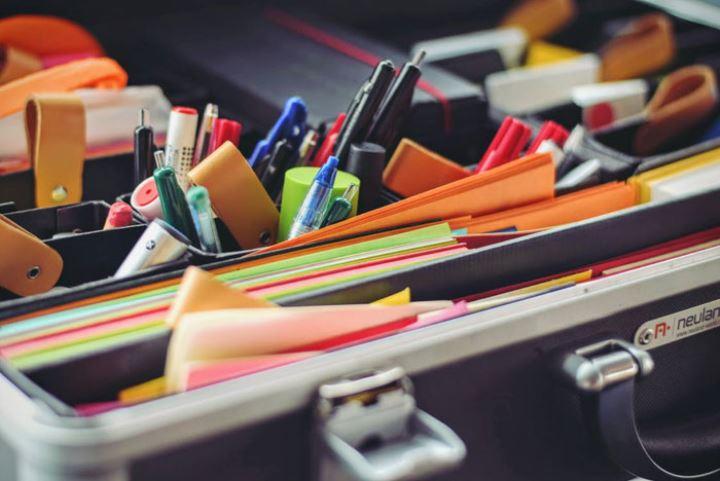 办公室装修,色彩怎么搭配才完美?