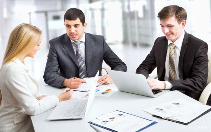办公室装修,一般分为几步?