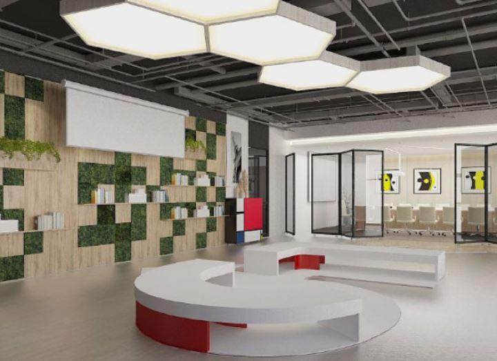 选择办公室设计公司要看哪些方面?
