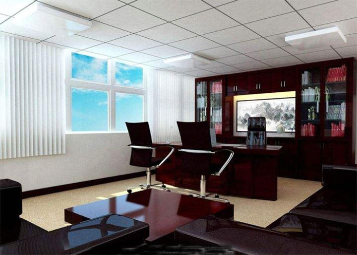 办公室装修的功能布局设计