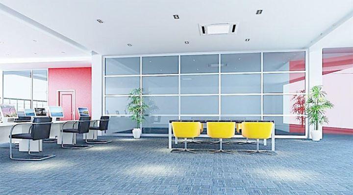 你不知道的上海办公室装修设计理念