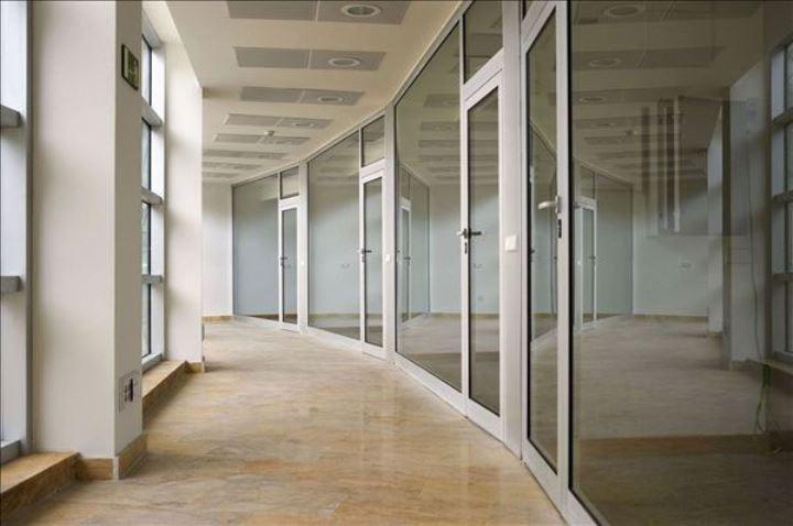 上海办公室装修之如何更好地隔音