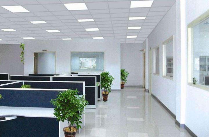 上海办公室装修,这样更省钱!