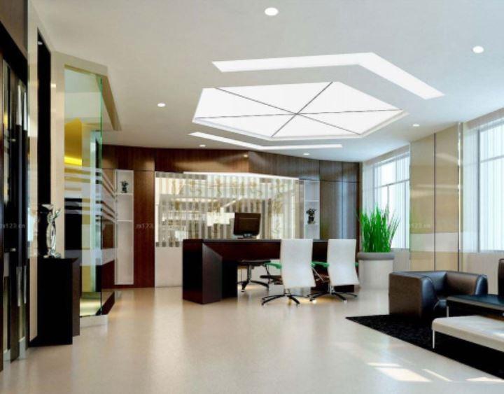 办公室装修瓷砖怎么选?