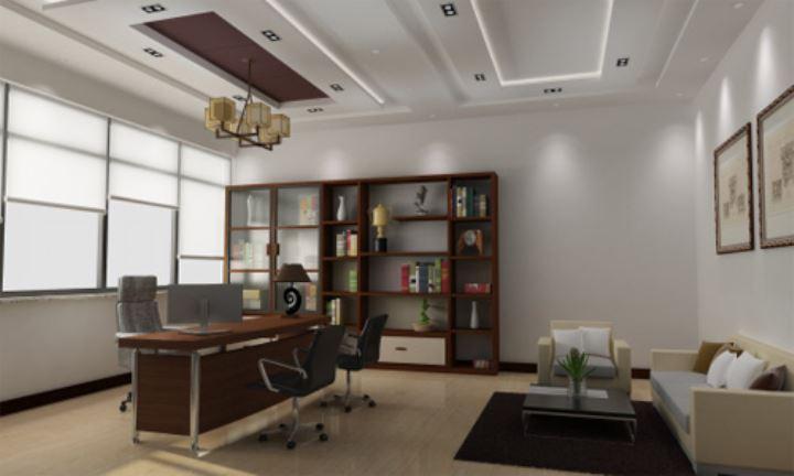 办公室装修踢脚线怎么选?