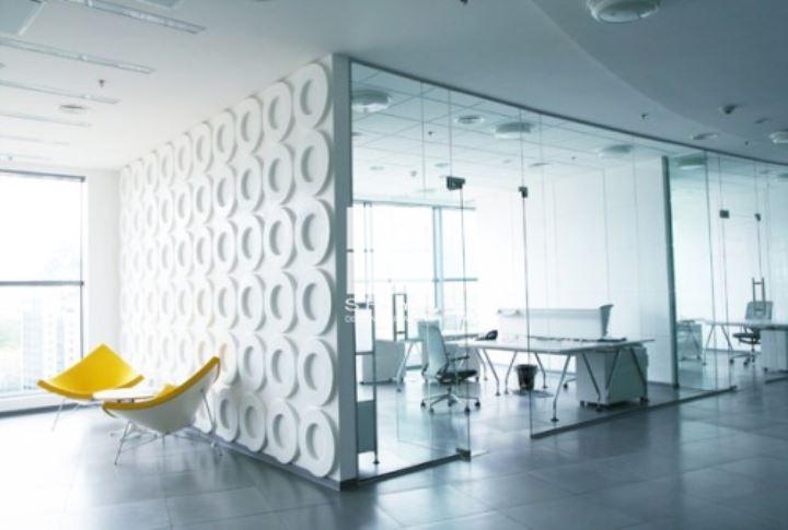 办公室设计之办公空间的布局