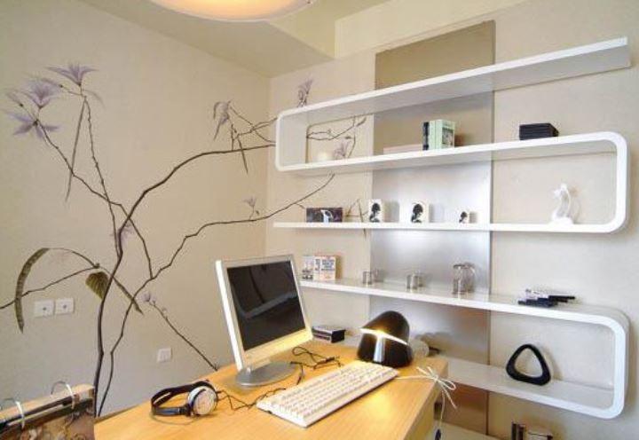 办公室设计之家庭办公