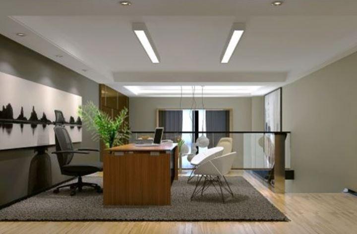 谈一谈现代办公室设计中的光线问题