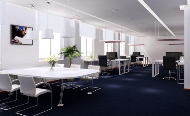 办公室装修如何与设计师有效沟通
