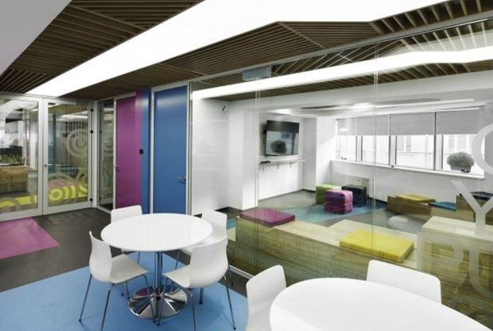 三大常见的办公室设计风格