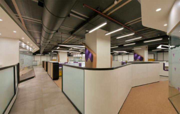 办公室装修之防水工程