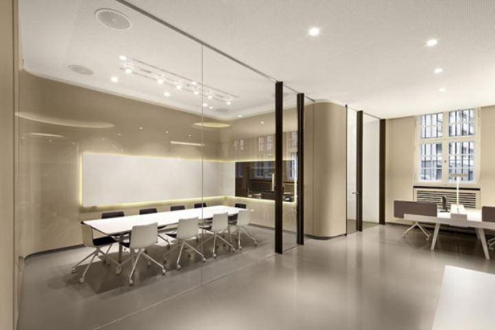 办公室装修之瓷砖选择