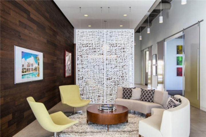 办公室装修之开放创意空间