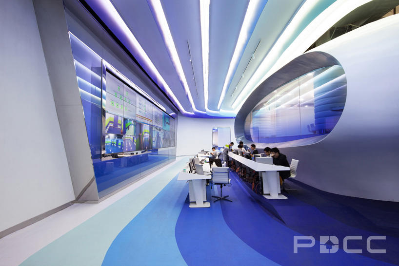 DCS办公室装修办公室装修9