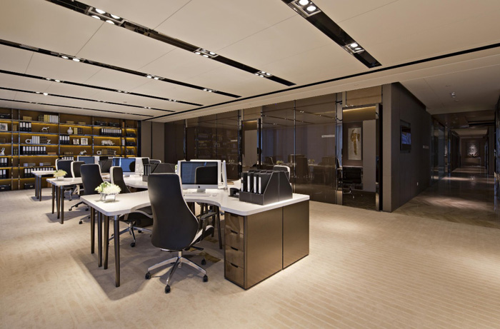 办公室装修之未来办公室