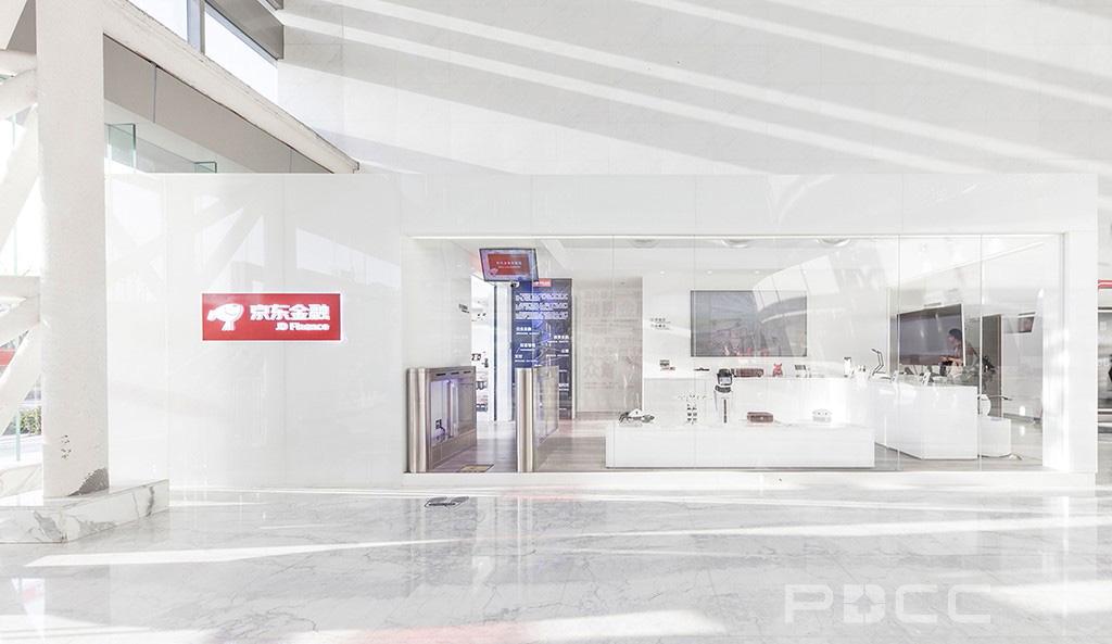 北京京东金融众筹馆