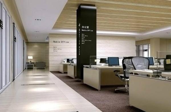 """进行办公室设计要做到这""""四个符合"""""""