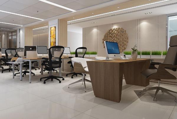 这样做,你的办公室设计会更有创意