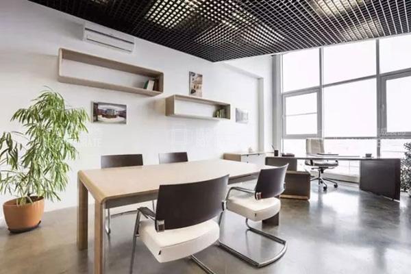 办公室装修之装修方案