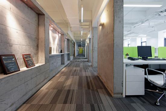 什么样的办公室设计公司更靠谱