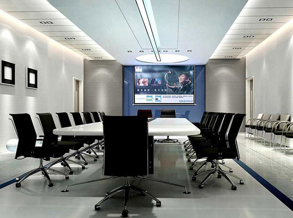 办公室装修之预测明年流行趋势