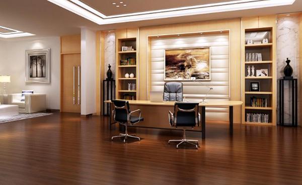 办公室装修之创业企业