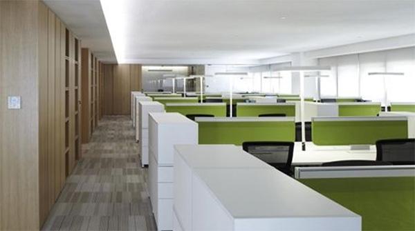 进行办公室设计,要让设计企业知道哪些信息?
