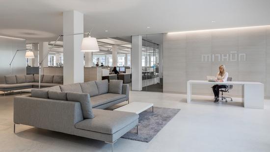 办公室装修之地毯选择