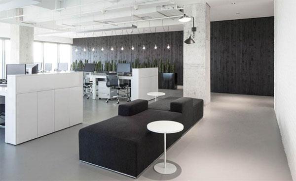 你的办公室设计做到了哪个阶段