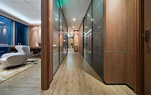 进行办公室装修,你该怎么选择办公室地板