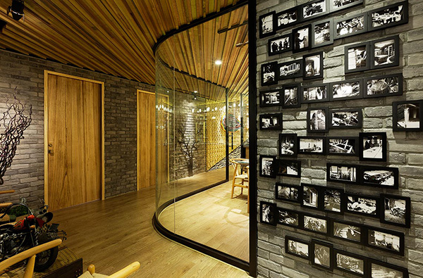 办公室设计之空间设计
