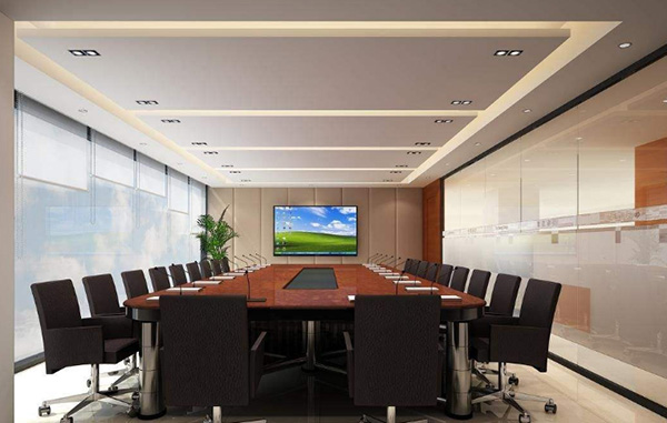 如何选择一家信得过的办公室装修企业