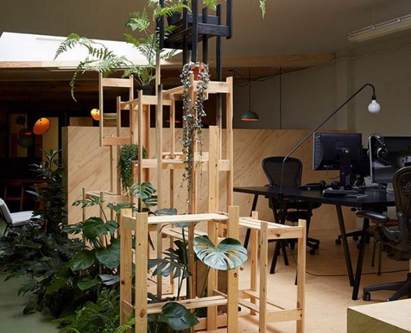 小型企业的办公室装修需要注意哪些