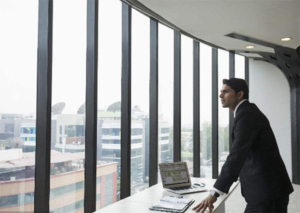 办公室设计中窗户设计要注意哪些