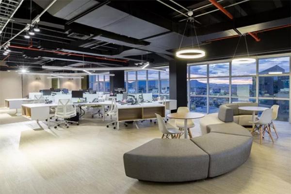 你的办公室装修达到健康环保要求了吗