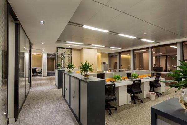 小企业的办公室装修如何更省钱