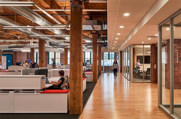 靠谱的办公室设计企业要具备哪些能力