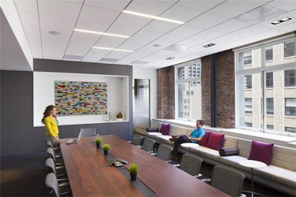 办公室装修中,会议室的装修要注意哪些?