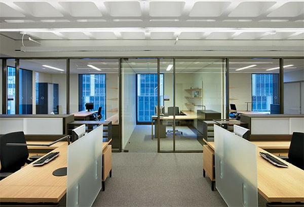 做好这三个方面,你的办公室装修效果会更好