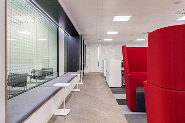 现代办公室设计不可忽略的三大要素