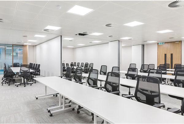 办公室设计的三个主要流程