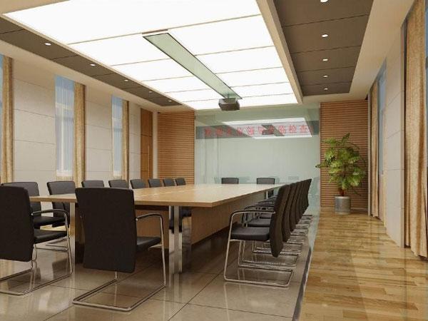 办公室装修时办公桌椅怎么选