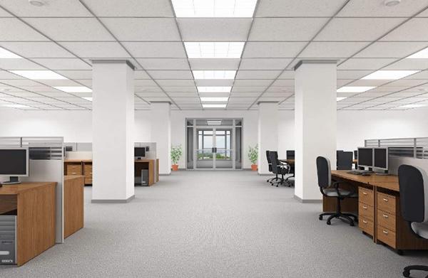如何让你的办公室装修既省钱又效果好
