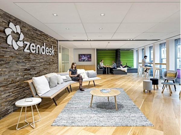 现代办公室设计的新趋势