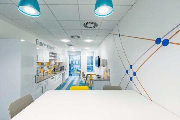 选择办公室装修风格要考虑哪些因素