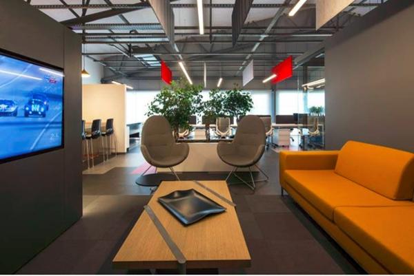 如何让你的办公室装修更省钱?