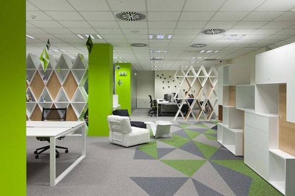 如何确定办公室设计风格