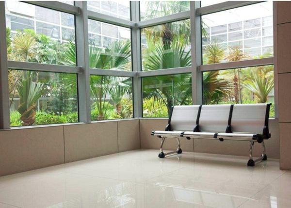 办公室设计中窗户设计需要注意的事项