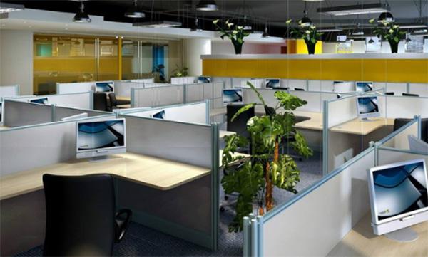 办公室装修为什么要选专业的装修企业